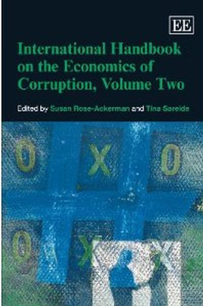 e22a7d060b International handbook on the economics of corruption volume two